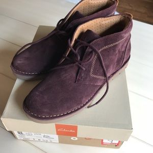 NWT!!! Clark's women's shoes.